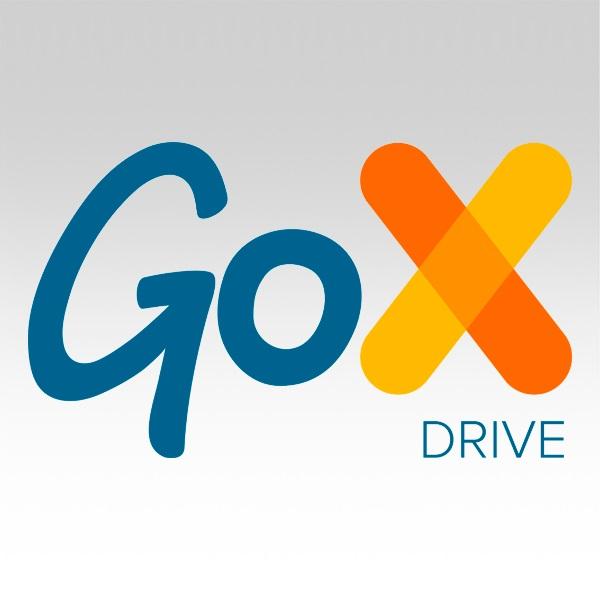 Gox Drive